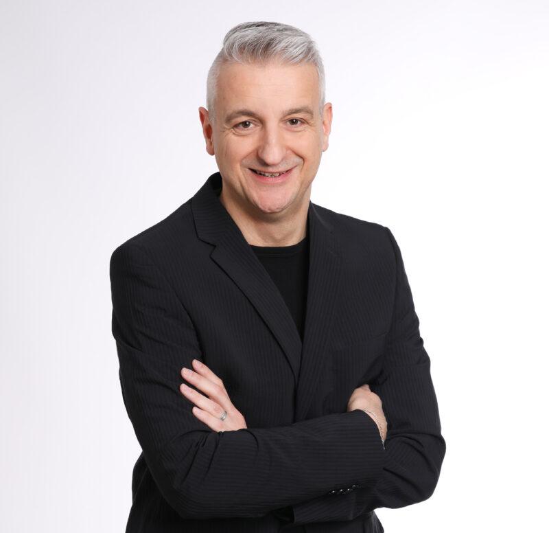 Gianni Carlo Nuccillo