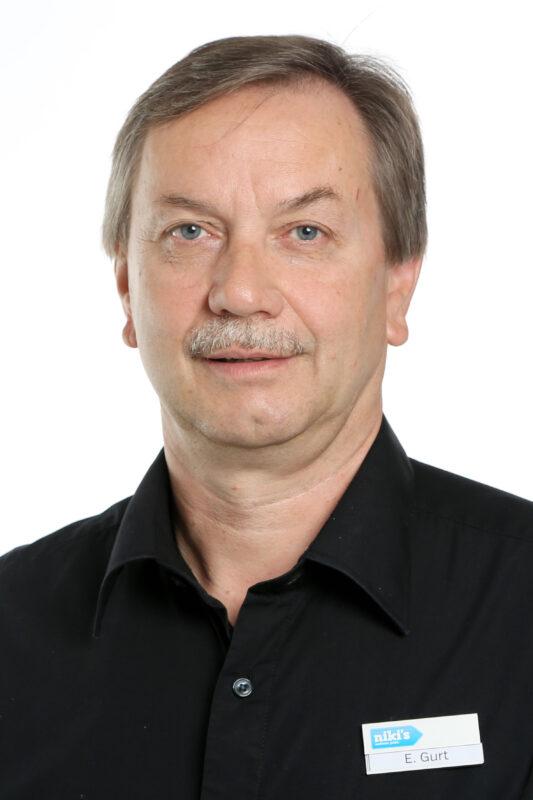 Ernst Gurt